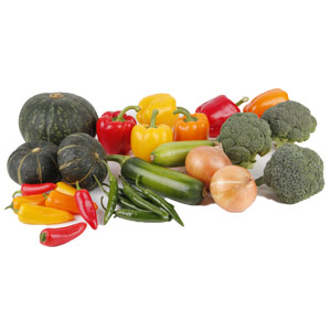 Boutique vegetaux